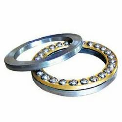 Stainless Steel Thrust Bearings, For Automotive Industry