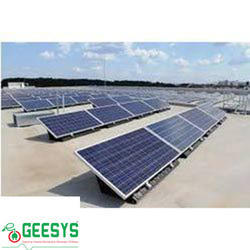 Solar PV Power Plant