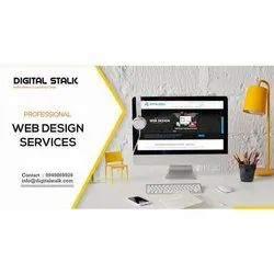 Basic Business Site Professional Website Design Services
