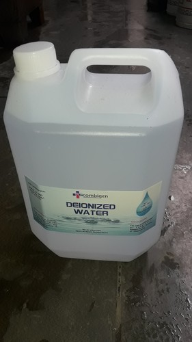 Lab Chemicals And Reagents Deionized Water Manufacturer