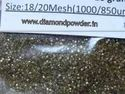 Synthetic Diamond Grits And Powder