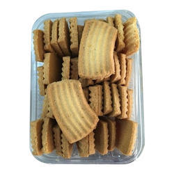 Bakery Butter Cookies