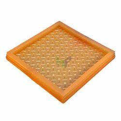 PVC Square Tile Mould