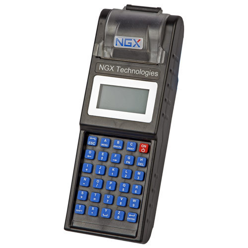 NGX Spot Billing Machine