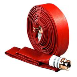 15 Mtr. RRL Hose with SS Coupling