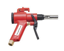 Compressed Air Saving Blow Guns