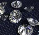 Best Quality Round Cut Moissanite Stones For Jewellery Use