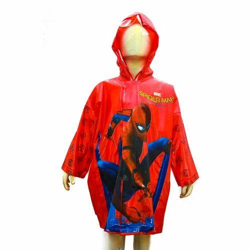 Kids Fashion Raincoat b7b9865bf