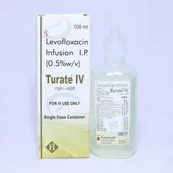 Levofloxacin Infusion IP 100ml