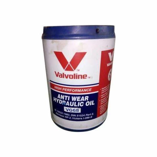 Vg 68 Hydraulic Oil