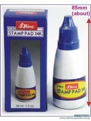Shiny S-63 Stamp Pad Ink
