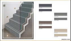 Full Body Step & Riser Tile