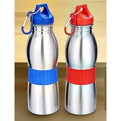 Curved Sipper Bottle