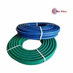 30 Meter green PVC Suction Hose, For Water