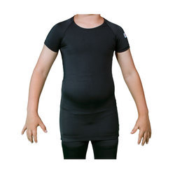 Short Sleeve Upper Body Orthosis Shirt