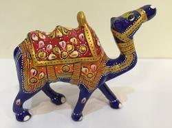 Metal Camel Enamel