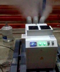 NGI-18 Industrial Ultrasonic Humidifier