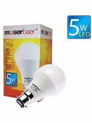 Moser Baer LED BULB