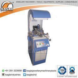 Continuous Deep Thread Jewelry Threading Machine