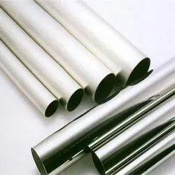 Titanium GR 2 Tube