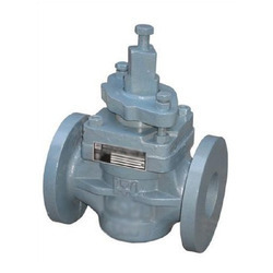 Saad High Pressure Cast Iron Valves, For Industrial, Valve Size: 15 To 600 Mm
