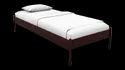 Metal Single Size Bed