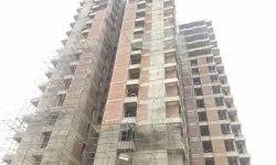 4 Concrete Frame Structures Flat Construction