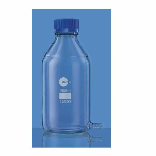 Borosil Glass Work 1220 - Bottle, Aspirator, With Gl 45 Cap