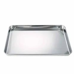 Shallow Tray (Stainless Steel)