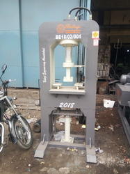 Paver Block Making D Molding Machine (BEW - DM3035)