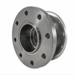 MS Companion Flanges