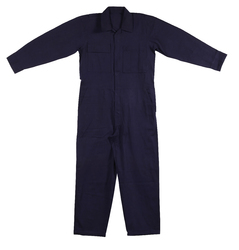 Industrial Worker Boiler Jumpsuit