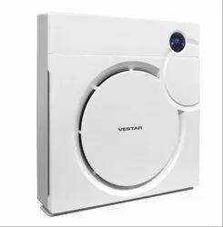White Vestar VPT1803MWH-P Air Purifiers