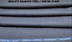 Yarn Dyed Uniform Suiting Fabric