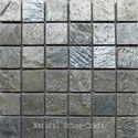 Slate Mosaic Wall Tiles