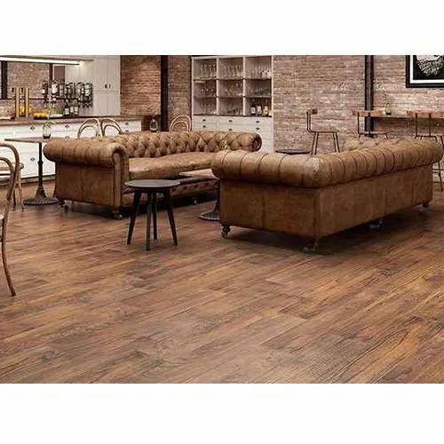 8mm Leo Laminate Wooden Flooring, Reclaimed Barnwood 8mm Laminate Flooring