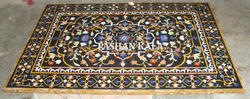 Decorative Stone Inlay Table Top