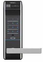 H-2190 Digital Door Lock With Fingerprint and Remote Unlock