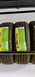Tubelss Car Tyre