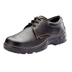 Gravity Black Safety Shoes