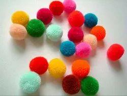 Nylon Pom Pom Ball