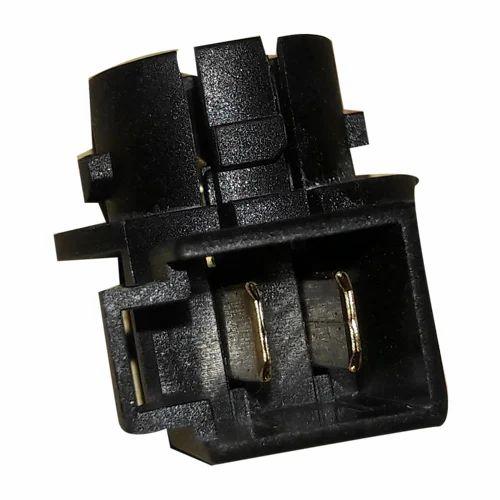 Black Number Plate Light Holder  sc 1 st  IndiaMART & Black Number Plate Light Holder Rs 20 /piece Vartika Auto ...