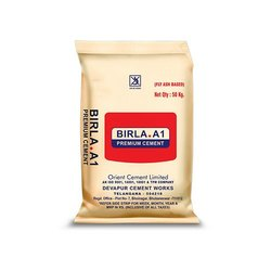 PPC Birla A1 Premium Cement, Packaging Type: Bag, Packaging Size: 50 Kg