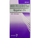 Minoxidil Regaine 2% Lotion 60ml