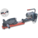 Hydraulic Pipe Bender With Open Frame