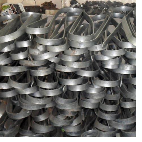 Cast Iron Earthing Strips