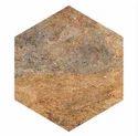 Dominio Brown T30303874 Ceramic Tile, Size: 300x300mm