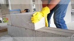 AAC Block Adhesive Manufacturers