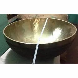 Tibetan Hand Made Singing Bowl