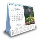 desk top or table top calendar